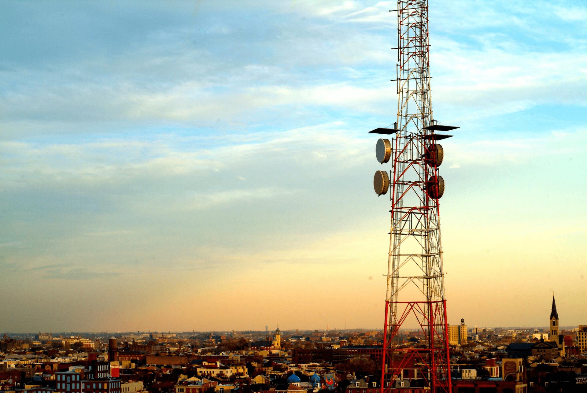 Harmoni Towers